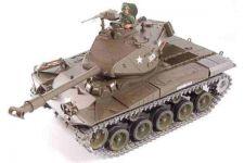 Радиоуправляемые танки – мечта будущего полководца