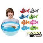 RoboFish РобоРыбки