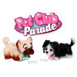 Собачки Pet Club Parade Пет Клаб Парад