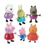 Свинка Пеппа игрушки Peppa Pig