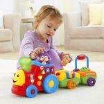 Игрушки для детей от 2 лет