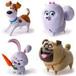 Тайная жизнь домашних животных игрушки | Secret Life of Pets