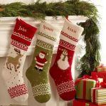 Новогодние украшения | Аксессуары для праздника