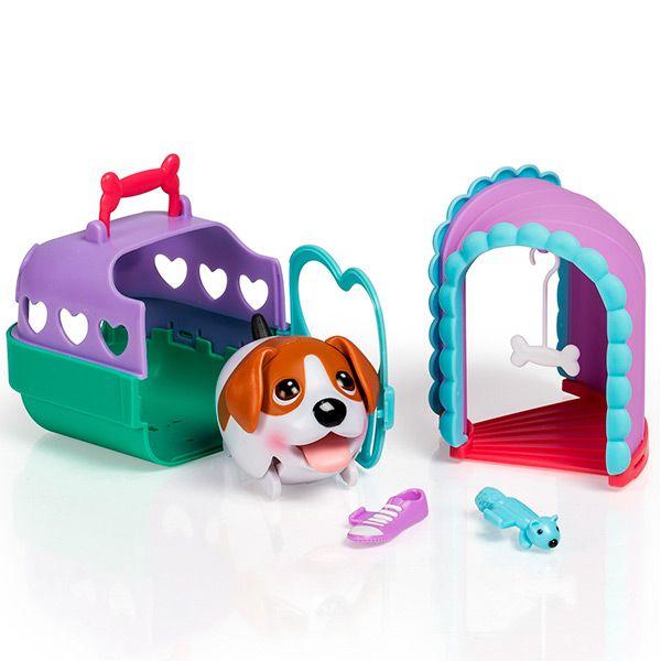 Набор Chubby Puppies Детская площадка 56701 Бигль
