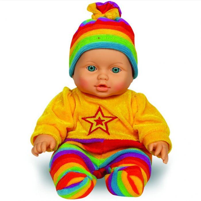 Пупс Весна кукла Малыш 4 мальчик К 31см В2188