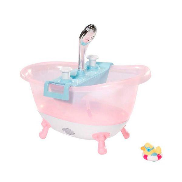 Беби Бон Ванна с пеной для куклы Baby Born 822-258