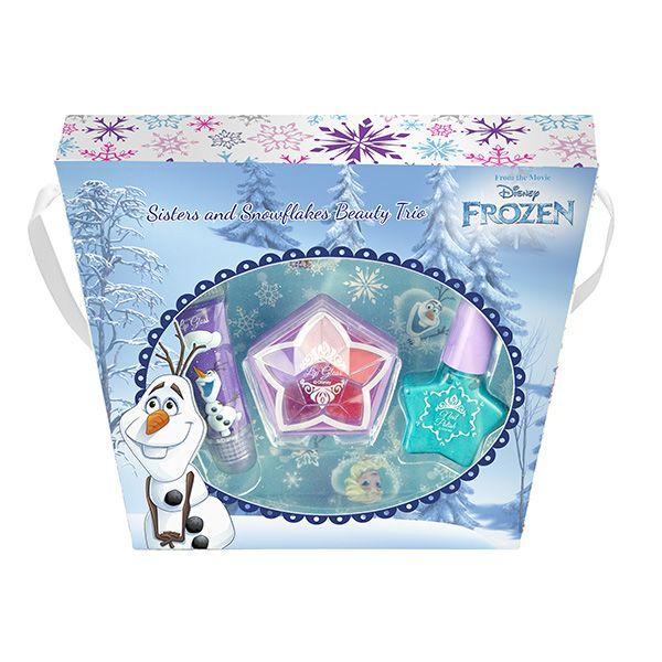 Набор детской косметики Олаф Холодное сердце Frozen Markwins 9606651