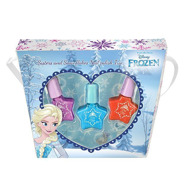 Набор детской косметики для девочек Эльза Frozen Markwins 9606451