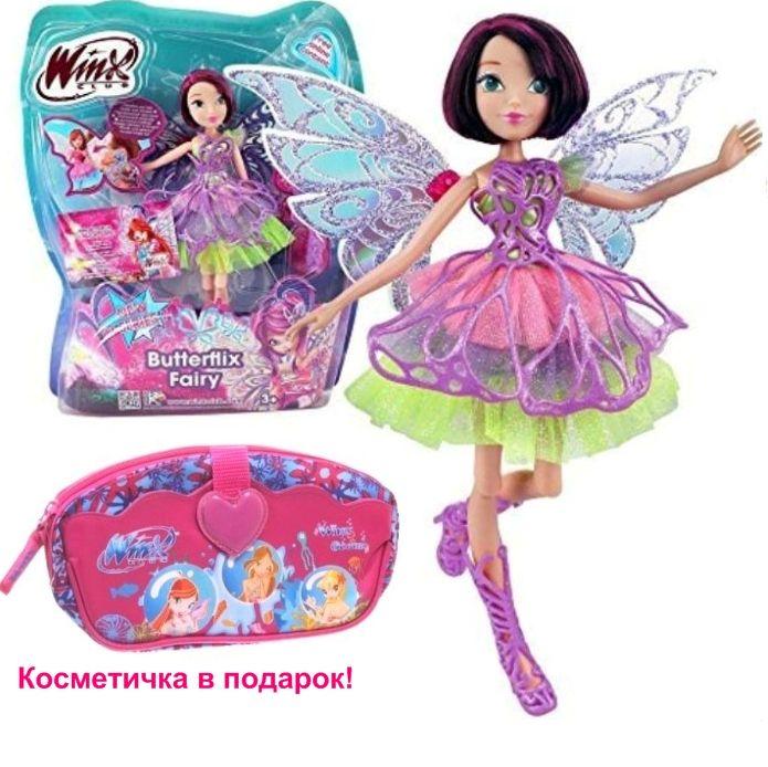 Кукла Винкс Техна Баттерфликс  28 см IW01131400
