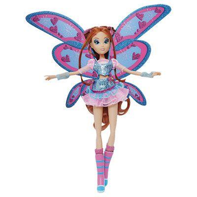 Кукла Winx Club Беливикс Блум IW060900B