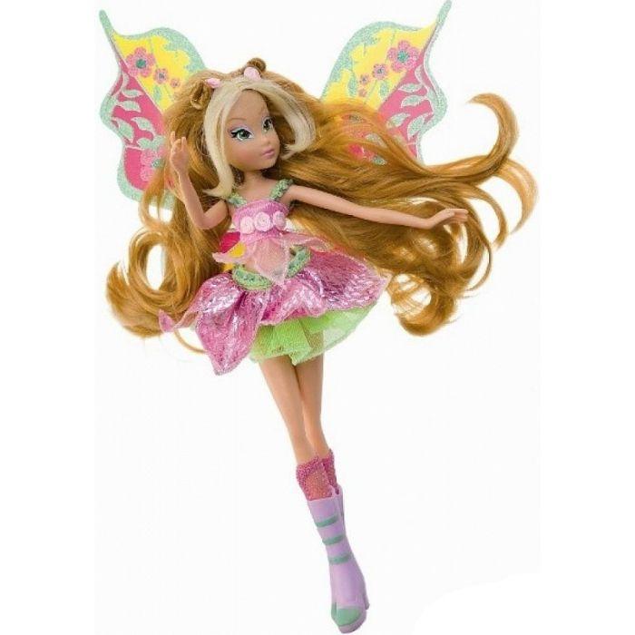Кукла WINX Беливикс Флора IW060900F