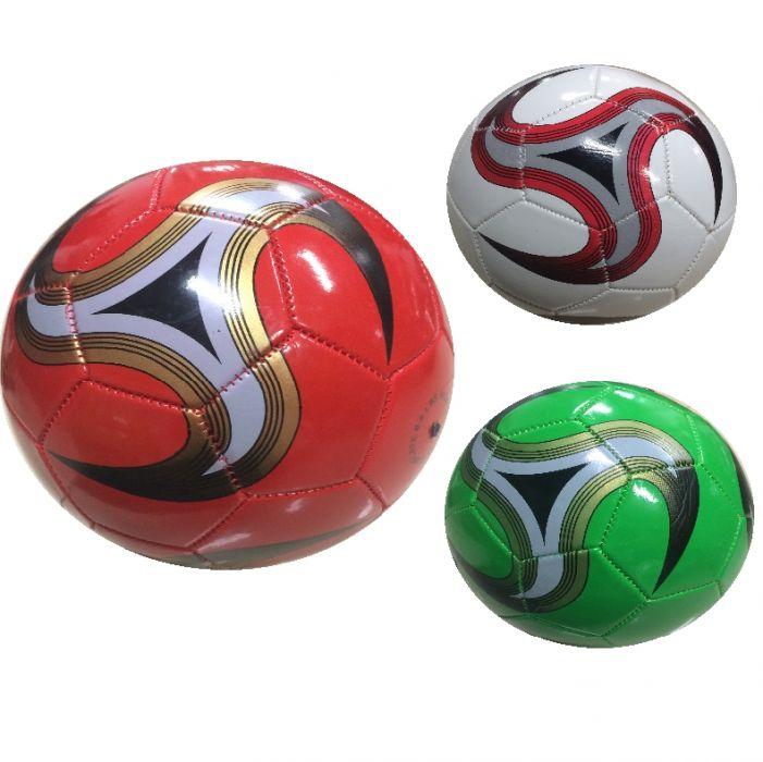 Мяч футбольный IT100963 22 см