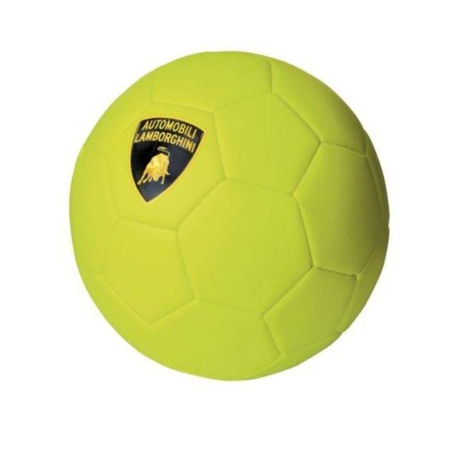 Мяч футбольный Lamborghini LB3MN