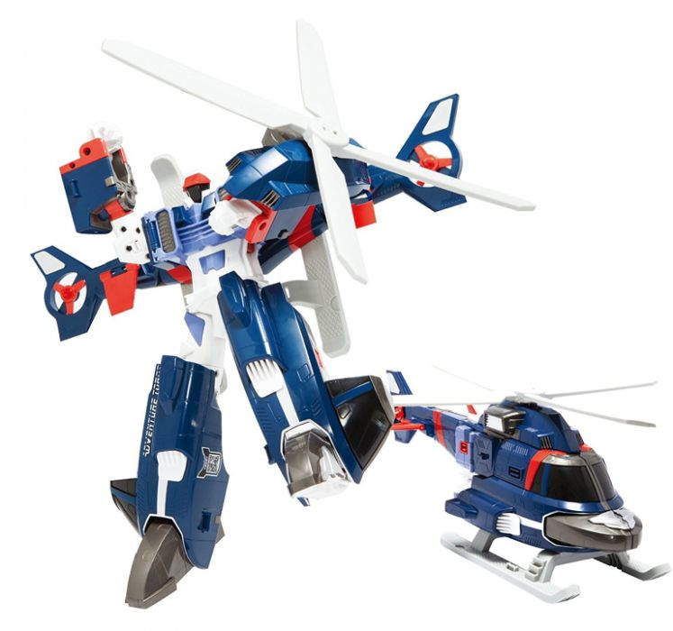 Робот-трансформер Тобот приключения Y TOBOT Adventure Y 301032