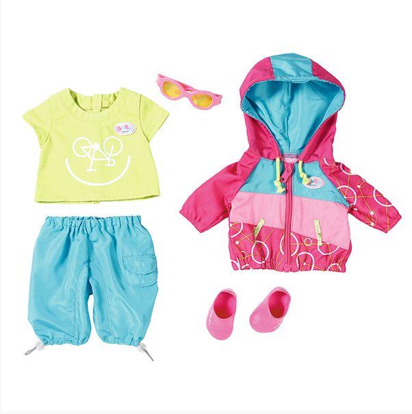 Беби Бон одежда для куклы 823-705