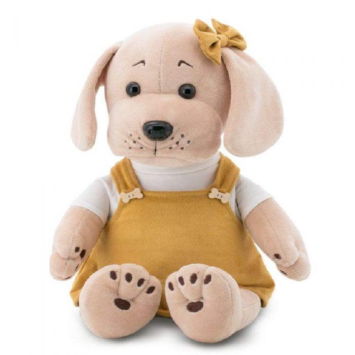 Мягкая игрушка щенок Буся 25 см Orange exclusive 7011/25