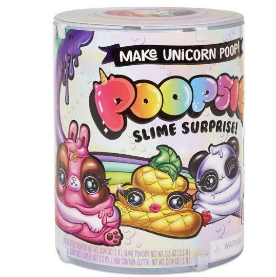 Poopsie Slime Surprise Poop Pack  Слайм 553335