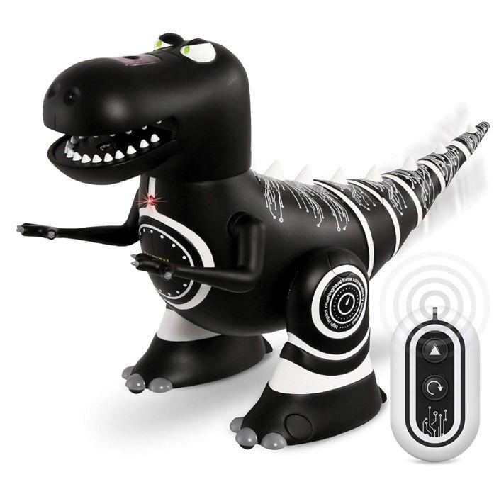 Игрушка Робот Мини Робозавр радиоуправляемый  Silverlit 88562