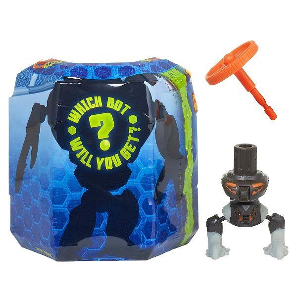 Ready2Robot капсула сюрприз и минибот 553960