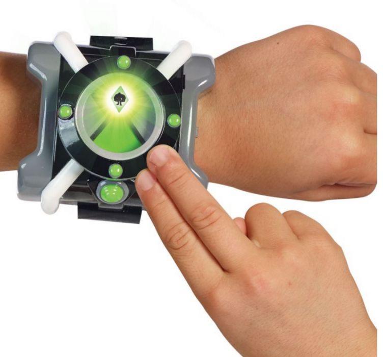 Бен 10 Часы Омнитрикс Ben 10 76900