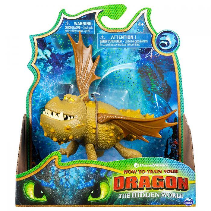 Dragons Meatlug  Как приручить дракона 3 Дракон Сарделька с подвижными крыльями 66620