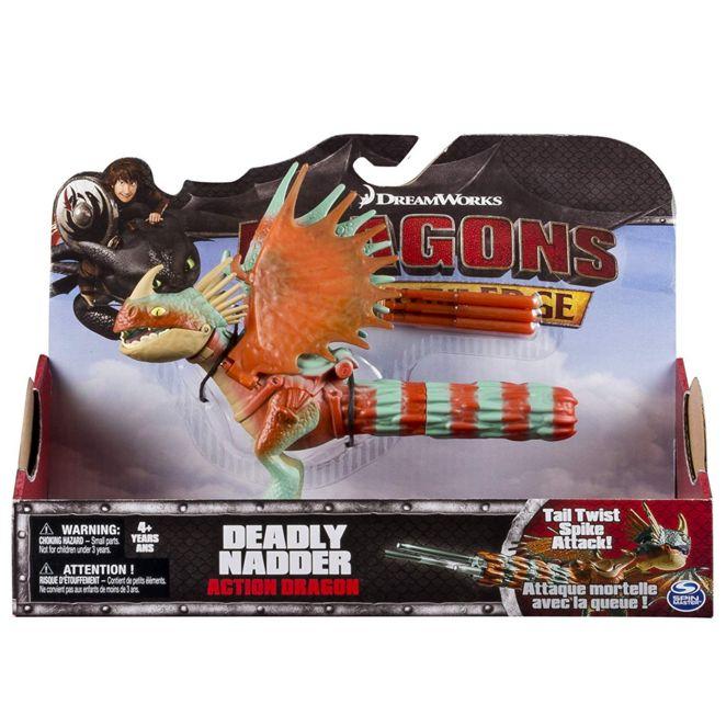 Dragons Как приручить дракона Deadly Nadder 66550/18
