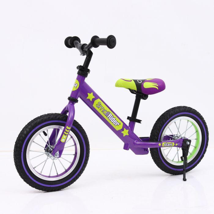 Беговел Small Rider Drive 2 AIR надувные колеса пурпурный 1642864
