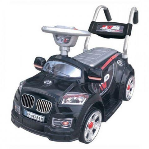 Электромобиль BMW 6V с пультом управления B20