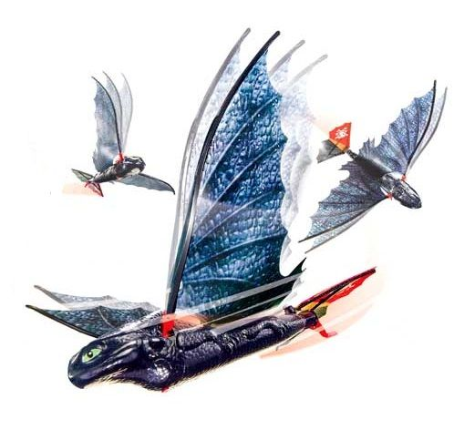 Dragons Дракон летающий Беззубик 66558