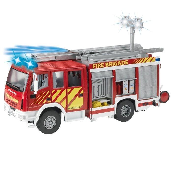 Пожарная машина с водой Дики Dickie 3444537