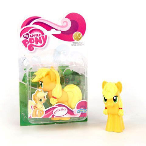 Игрушка Пони Эпл Джек Applejack My Little Pony 1120084