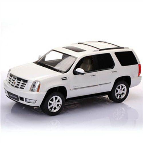 Машина радиоуправляемая модель Cadillac Escalade  1:24 28300