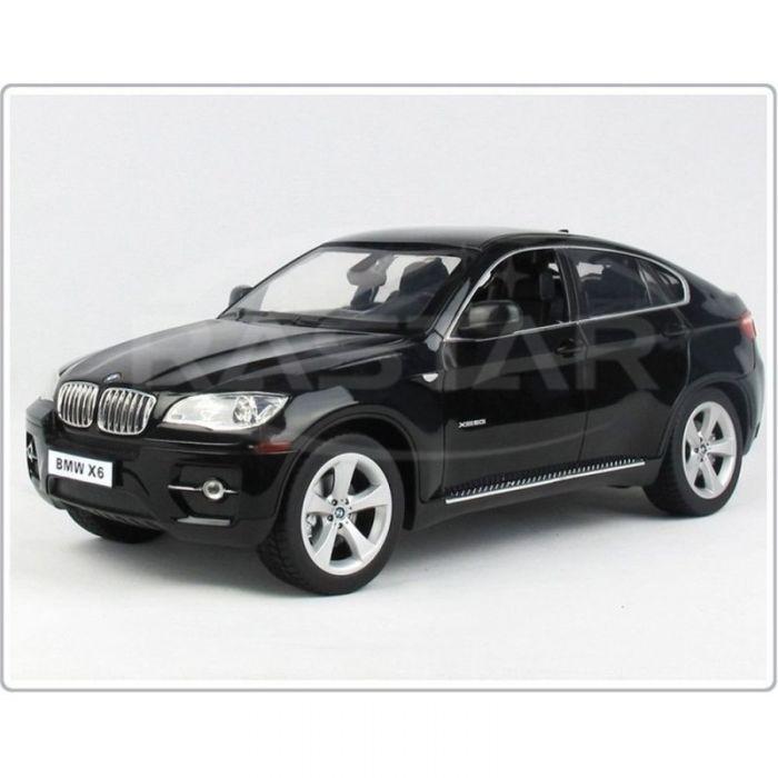 Машина радиоуправляемая модель 1:24 BMW X6 31700