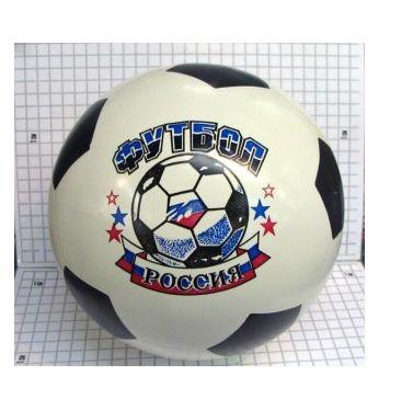 Детский мяч резиновый 200мм С-56ПЭ