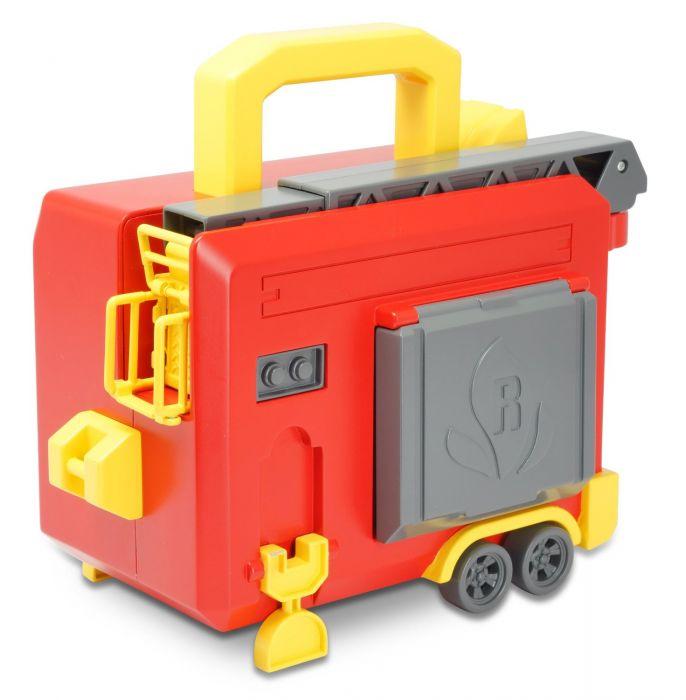 Робокар Поли Кейс для трансформера Рой 12,5 см (без машинки) 83077