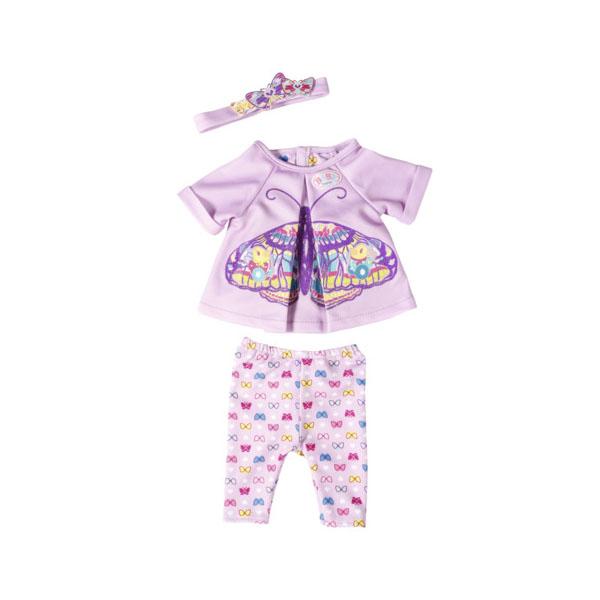Одежда для кукол Беби Бон Удобная одежда для дома 823-545