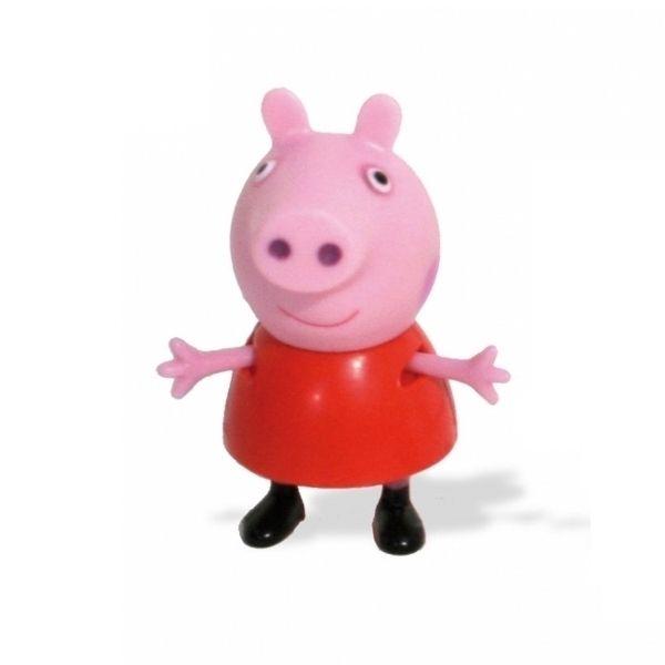 Фигурка Свинка Пеппа Любимый персонаж Peppa Pig 15555_peppa