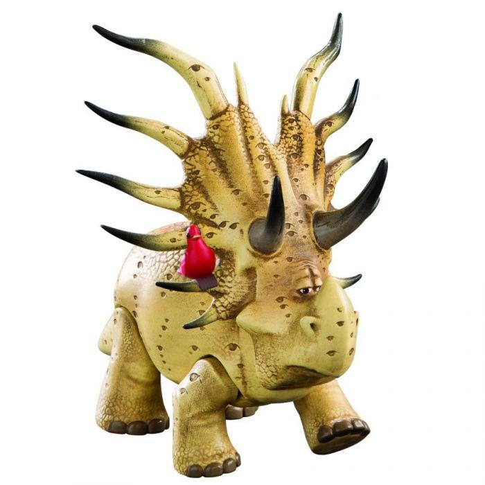 Подвижная фигурка Хороший Динозавр Стиракозавр Шаман 62902/62022