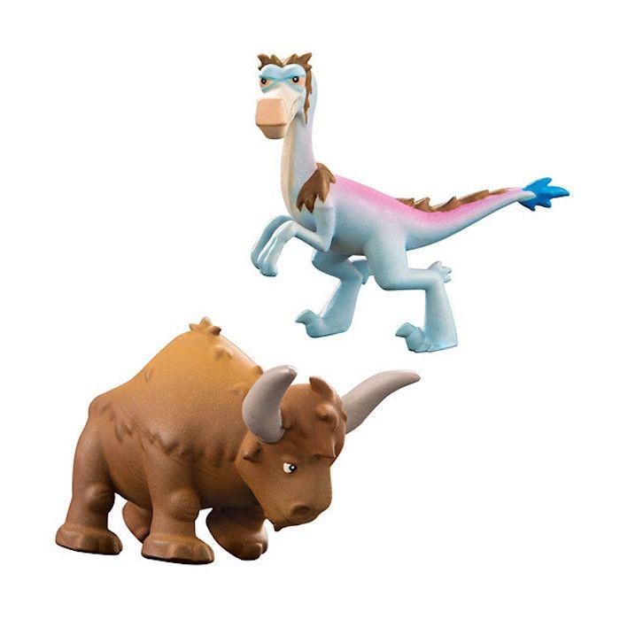 Игровой набор Хороший Динозавр Бабба и Кеттл 62305