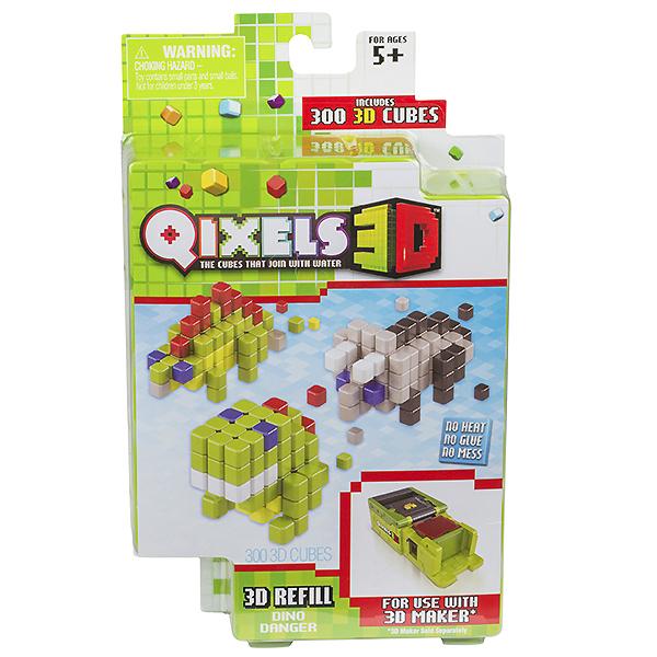 Qixels набор для творчества Квикселс для 3D принтера  87098