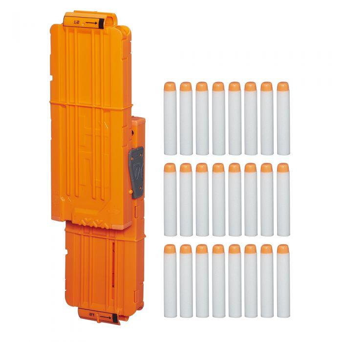 Nerf Магазины со стрелами для бластера Нерф Модулус Запасливый боец B1534H