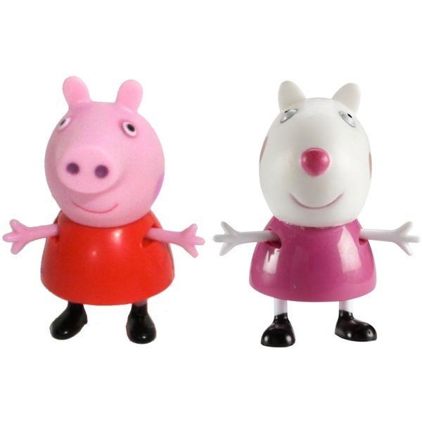 Фигурки Свинка Пеппа и Сьюзи Peppa Pig 28816
