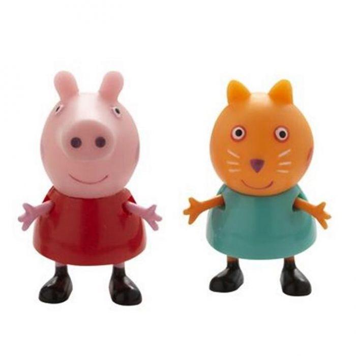 Фигурки Свинка Пеппа и Кенди Peppa Pig 28818