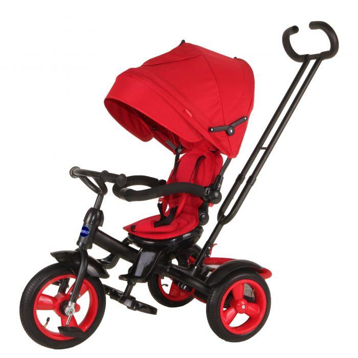 Трехколесный велосипед Modi Neo 4 N4R красный