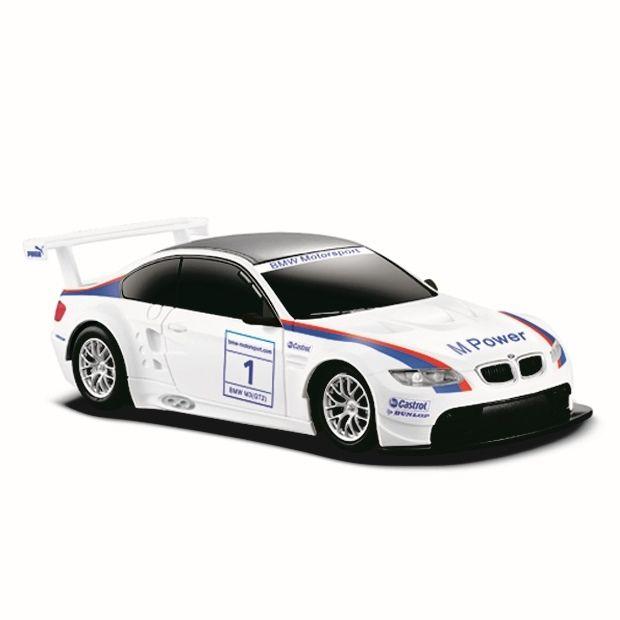 Машина на р/у BMW M3 1:24 48300