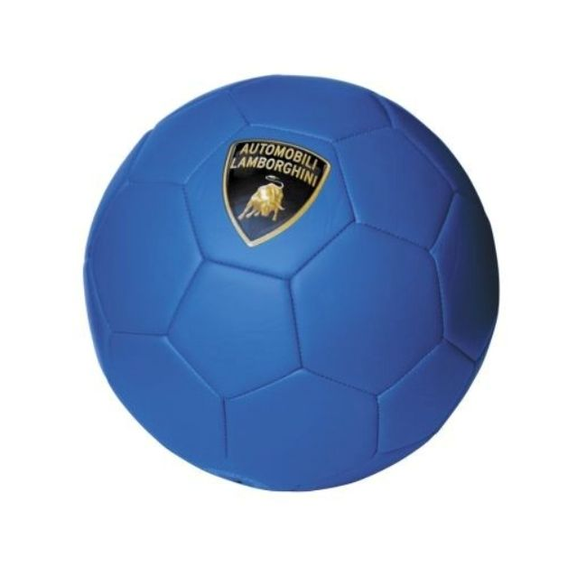 Мяч футбольный Lamborghini LB3MB