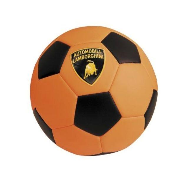 Мяч футбольный Lamborghini LB3MO