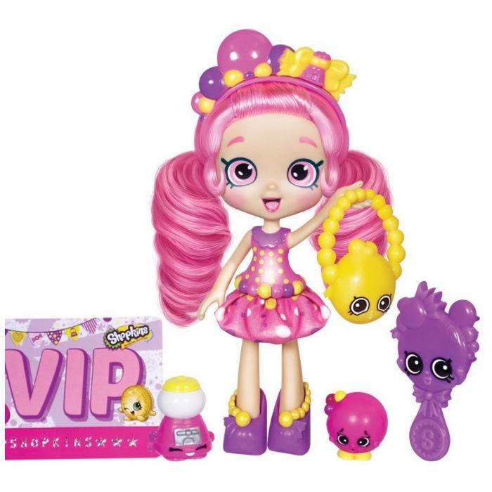 Кукла Шопкинс Шоппиес Пузырелла  56141/56161