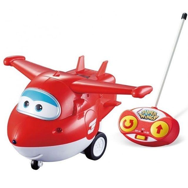 Самолет Джетт Супер Крылья на радиоуправлении YW710710