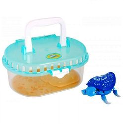 Черепашка в аквариуме Little Live Pets 28167